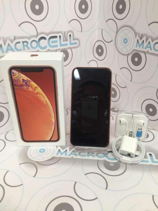 Vencambio iPhone Xr 128gb,color Coral