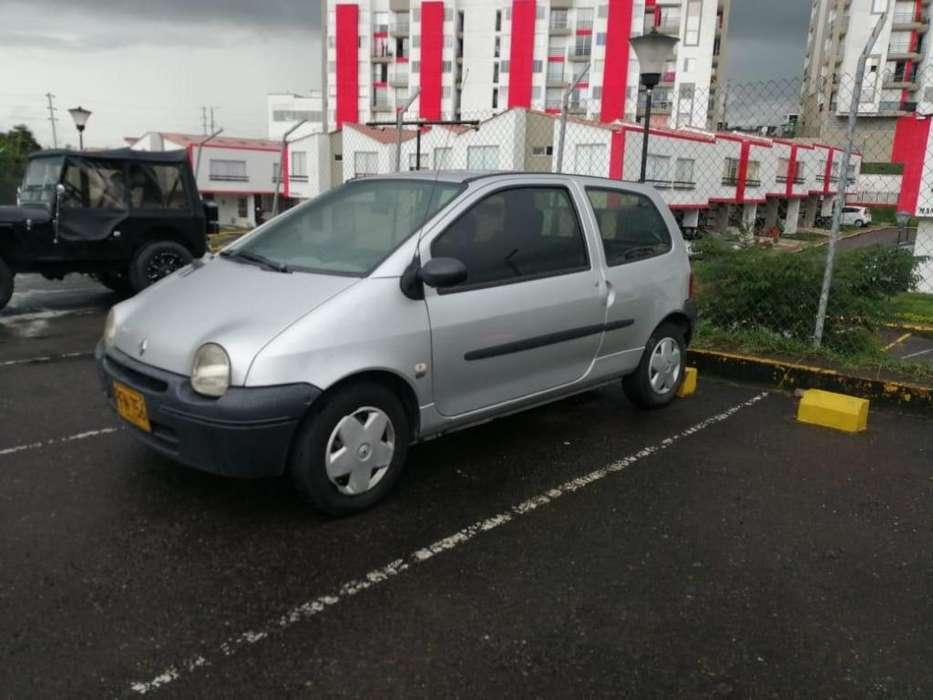 Renault Twingo 2010 - 131000 km