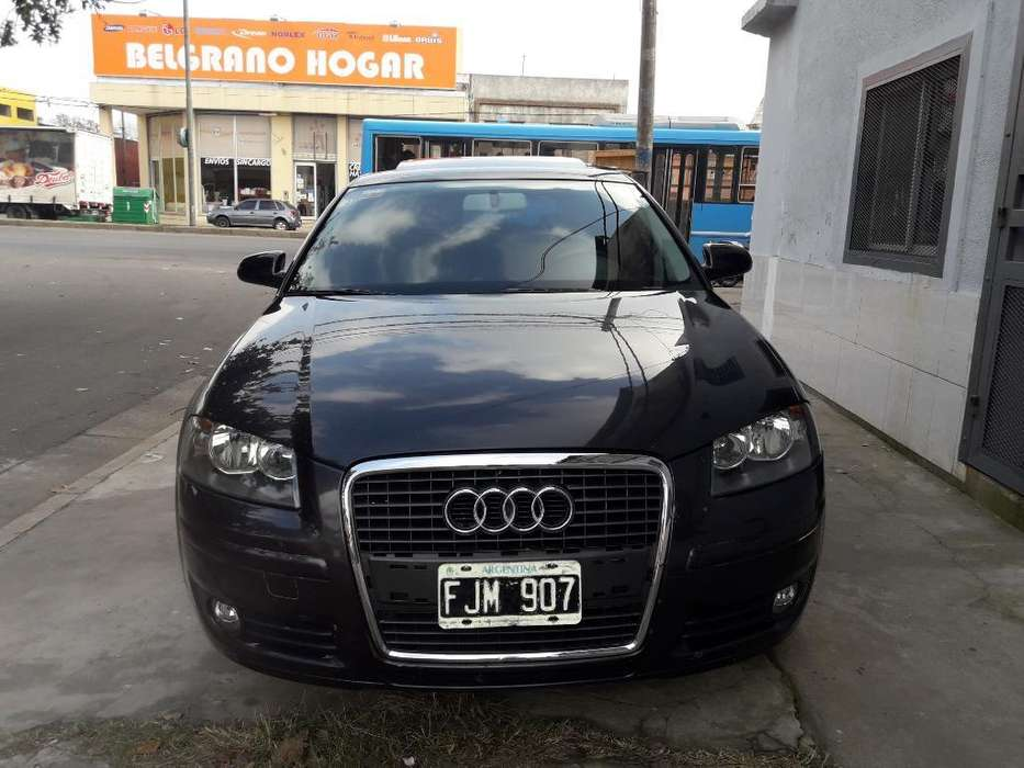 <strong>audi</strong> A3 2006 - 160000 km