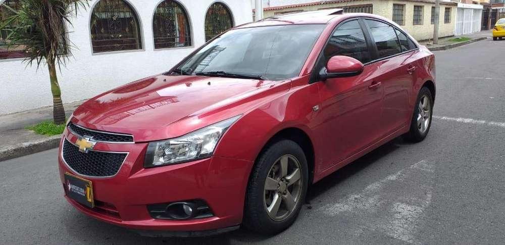 Chevrolet Cruze 2011 - 69000 km