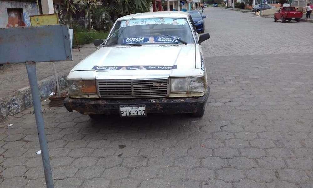 Mazda Otro 1982 - 0 km