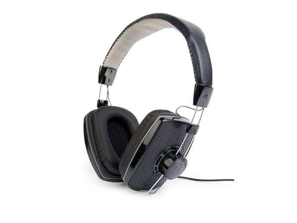 Headset G-cube Ihl-500bk Negro