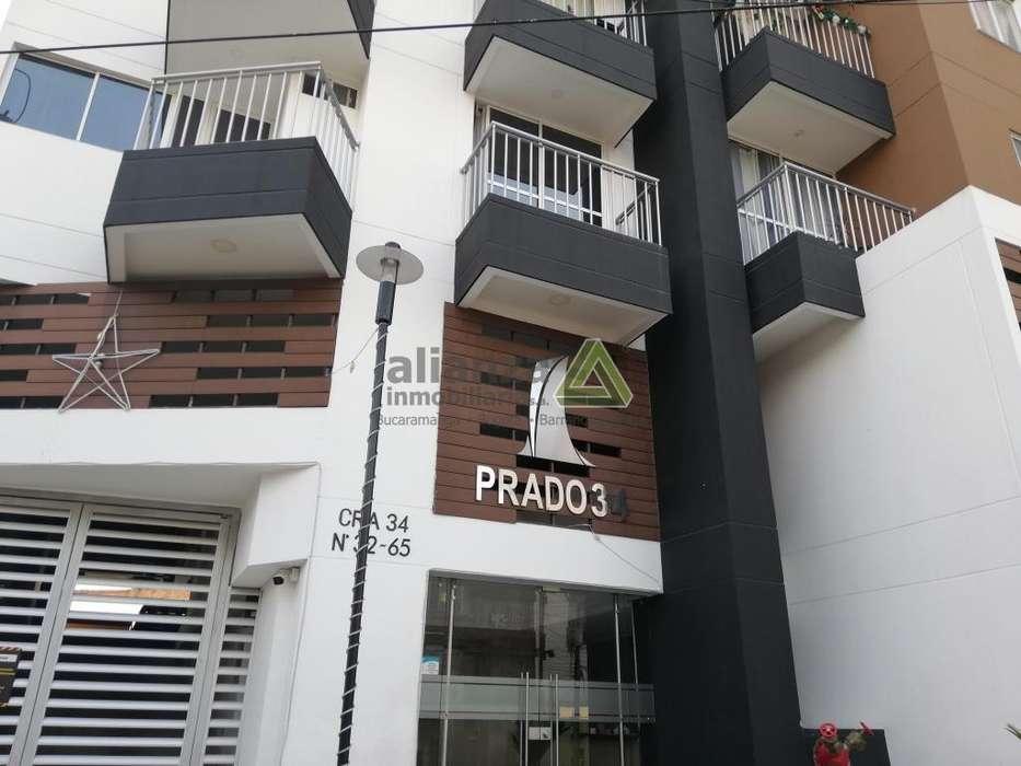 Venta <strong>apartamento</strong> 34 #32 -65 1503 Bucaramanga Alianza Inmobiliaria S.A.