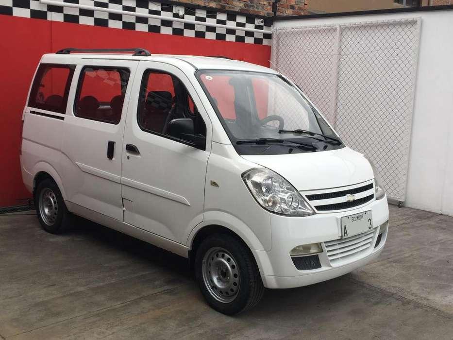 Chevrolet N200 2011 - 170000 km