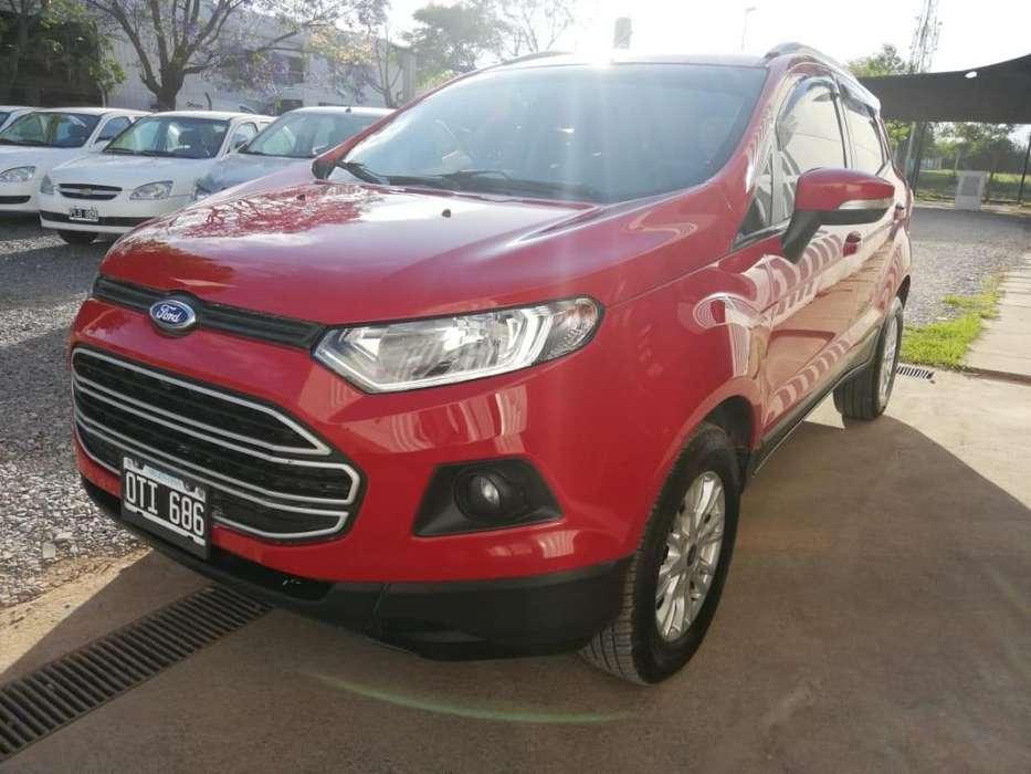 Ford Ecosport 2015 - 68752 km