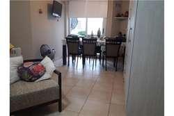 Departamento 1 Dormitorio  Amoblado