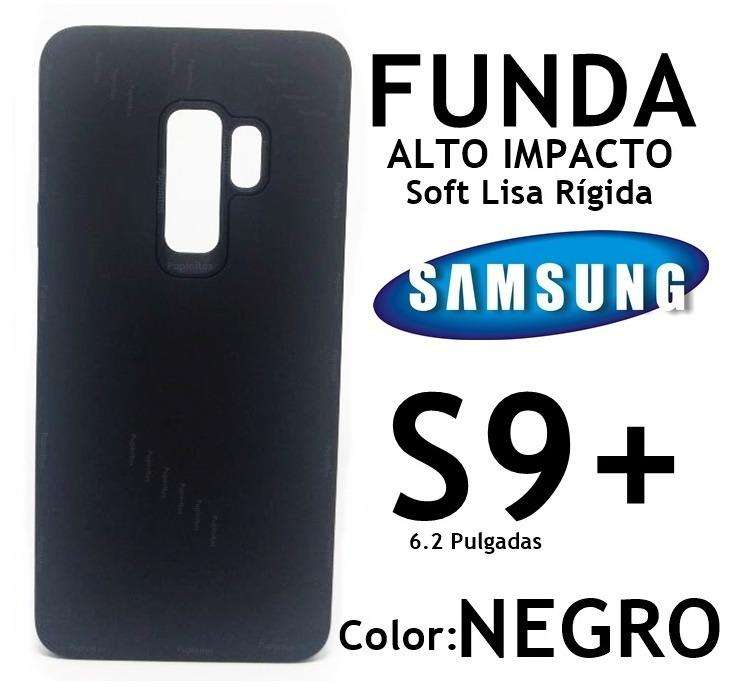 Funda Tpu Cover Soft Samsung Galaxy S9 S9 Plus Rosario