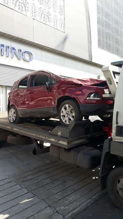<strong>ford</strong> Ecosport 2017 - 11000 km