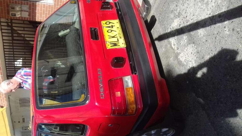 Chevrolet Sprint 1993 - 79000 km