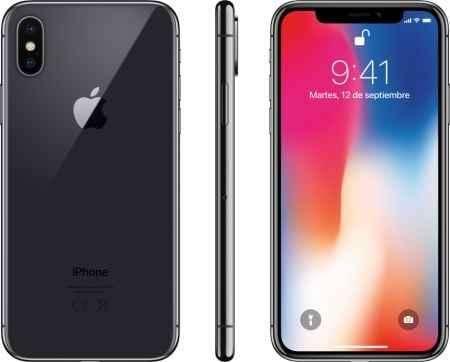 Iphone X 64gb Nuevo En Caja Sellada original tienda segura cercado de lima