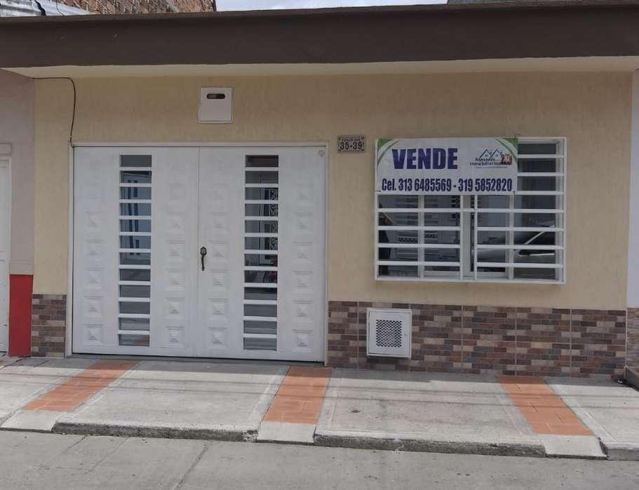 Venta de Casa en Tuluá Barrio Victoria