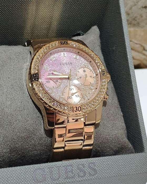 Reloj Guess Uo77416