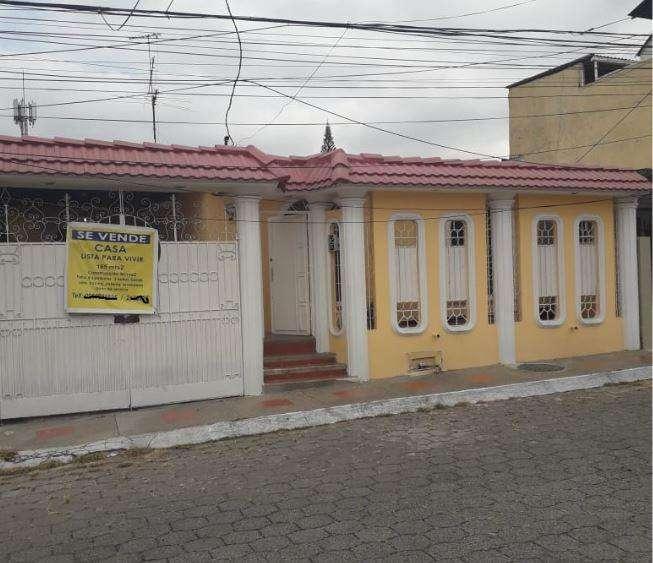 Venta de Casa en Alborada 11va Etapa