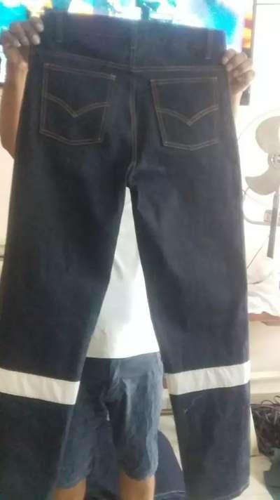 Pantalones Y Camisas Jeans Industriales Ropa Y Calzado 1102855269