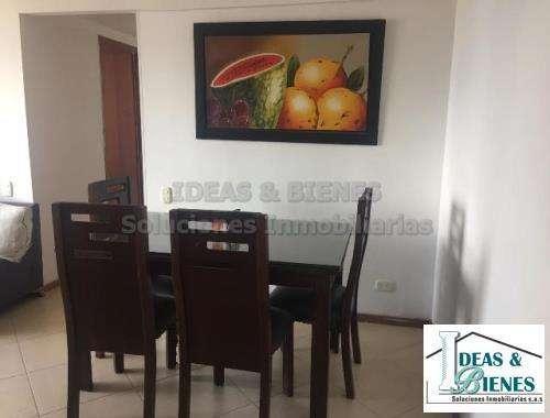 <strong>apartamento</strong> En Venta Medellín Sector Loma del Indio: Código 852496