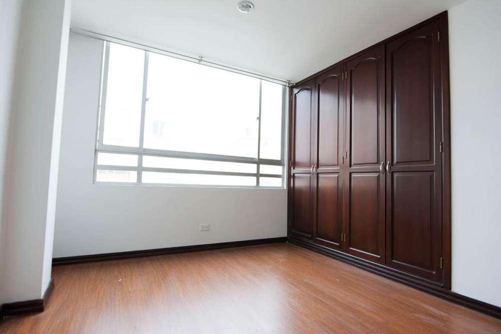Amplio apartamento en Paraná