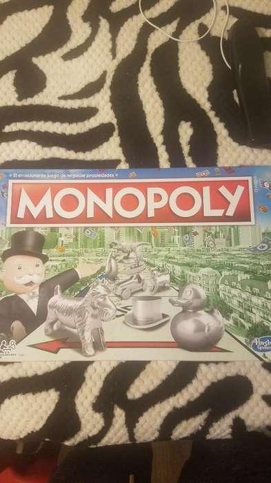 Vendo Monopolio