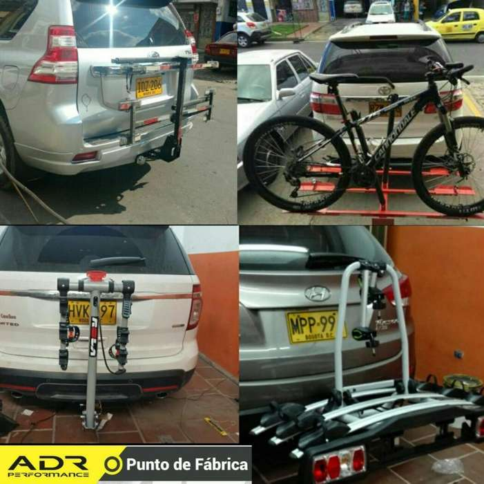 Porta Bicicletas para Carro