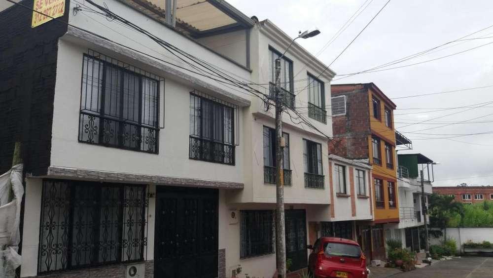 VENPERMUTO casa barrio Belmonte