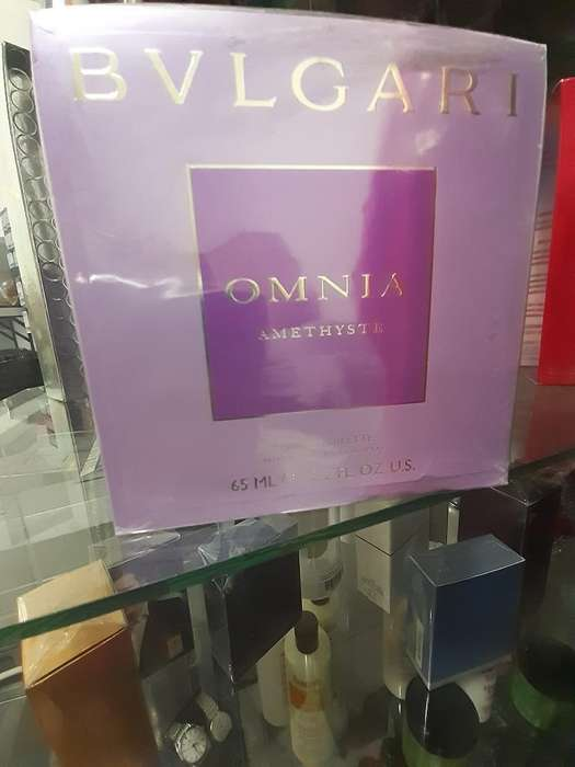 Omnia Amethyste Original Dama
