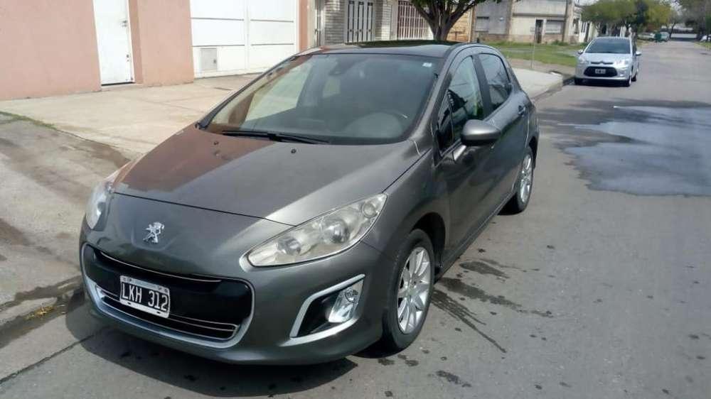 Peugeot 308 2012 - 159000 km