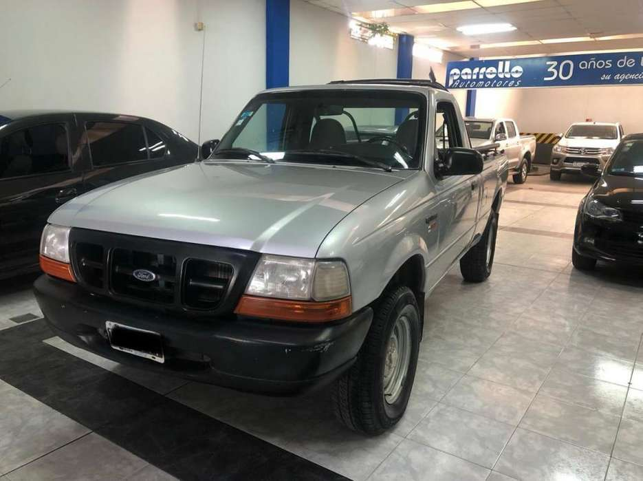 <strong>ford</strong> Ranger 2000 - 100 km
