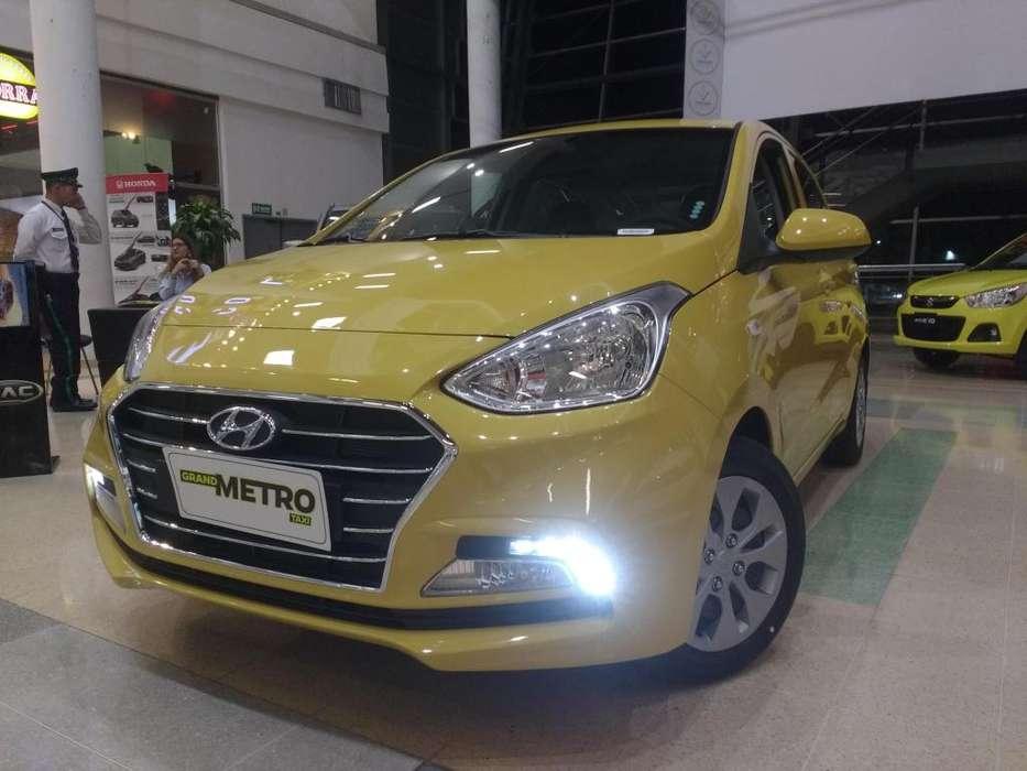 Taxi Hyundai Gran Metro Gl10 2020 0km