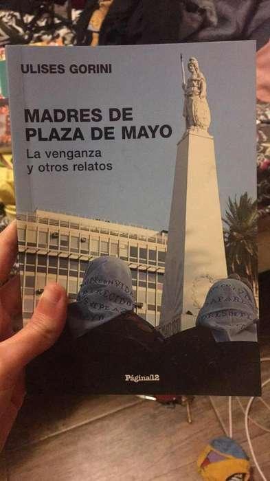 Libro Madre de Plaza de Mayo