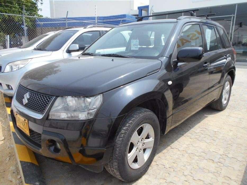 Suzuki Grand Vitara 2011 - 70000 km
