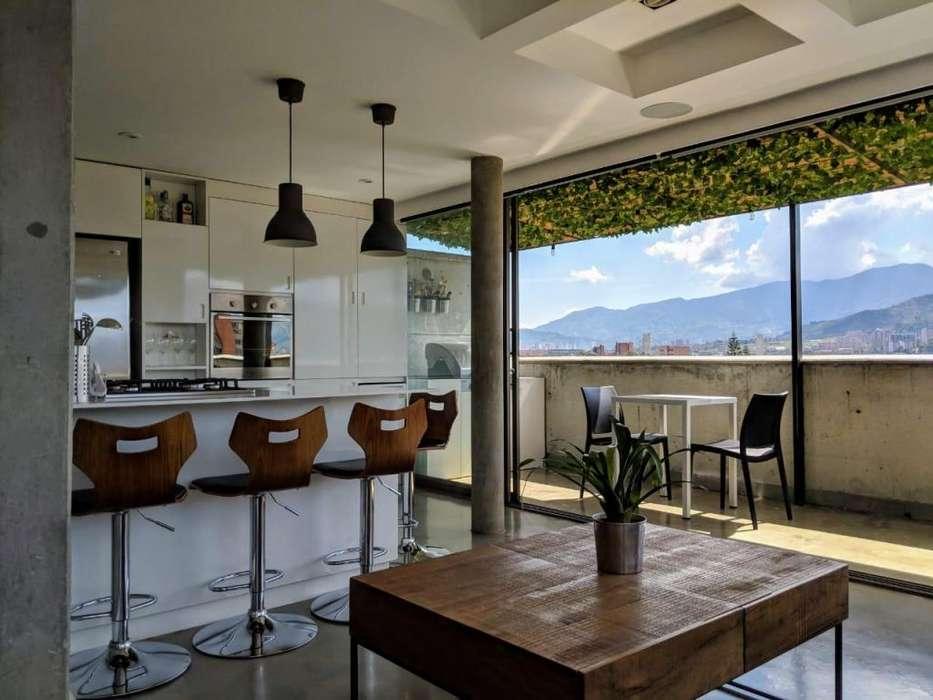 Alquiler apartamento Amoblado en poblado Medellin Antioquia