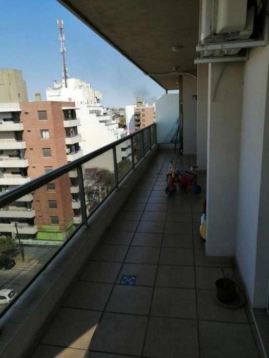 GRAL. PAZ 2 dor. Doble balcon terraza Asador propio.