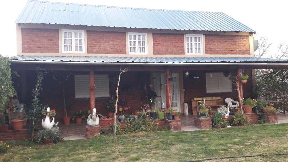 Vendo Casa de <strong>campo</strong>