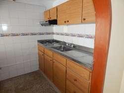 Apartamento En Arriendo En Cartagena Bocagrande Cod. ABARE79462