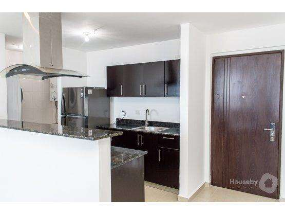Apartamento en Via Transístmica, Macedonia Tower - Wasi_1443079