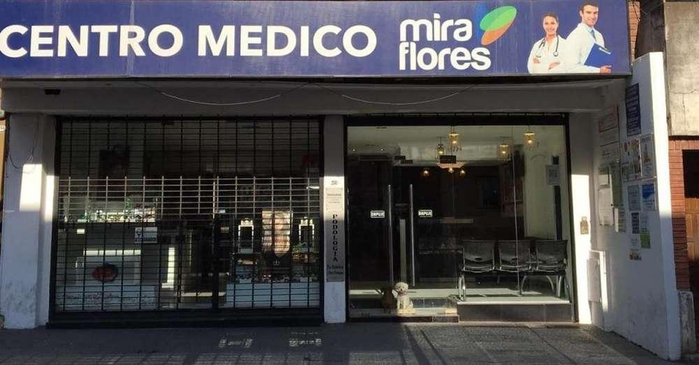 Alquilo consultorio medico Centro Medico Miraflores