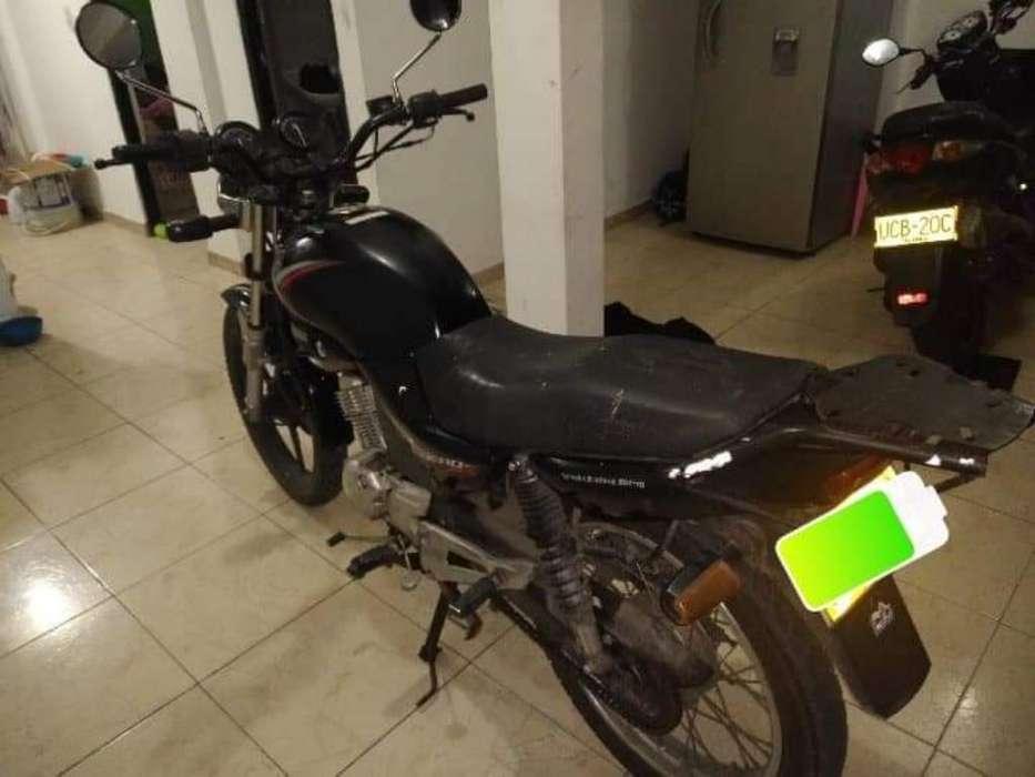 Se Vende <strong>yamaha</strong> Libero 125 Modelo 2013