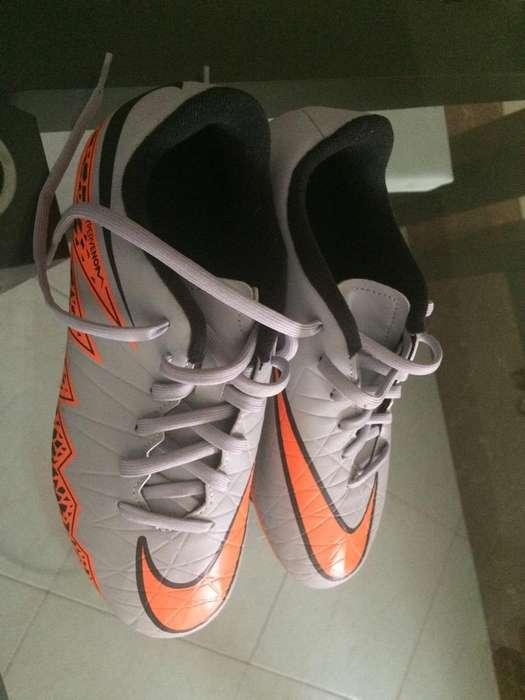 Nike Niño Originales Talla 35.5