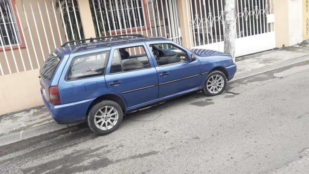 <strong>volkswagen</strong> Otro 1999 - 418479 km