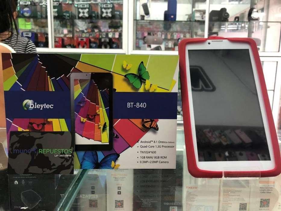 Tablet Bleytec Bt-840 Simcard