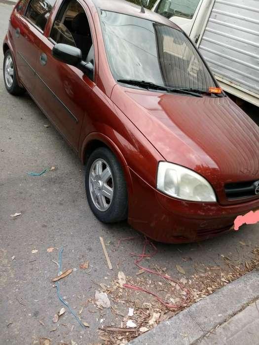 Chevrolet Corsa 4 Ptas. 2006 - 118452 km