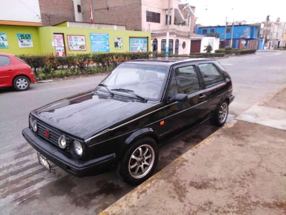 Volkswagen Golf 1986 - 200000 km