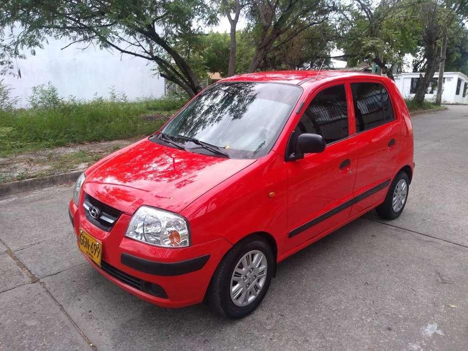 Hyundai Santro 2006 - 92000 km