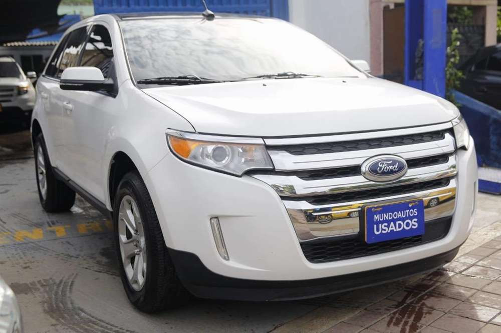 Ford Edge  2013 - 62000 km