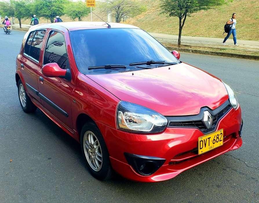Renault Clio  2016 - 31600 km