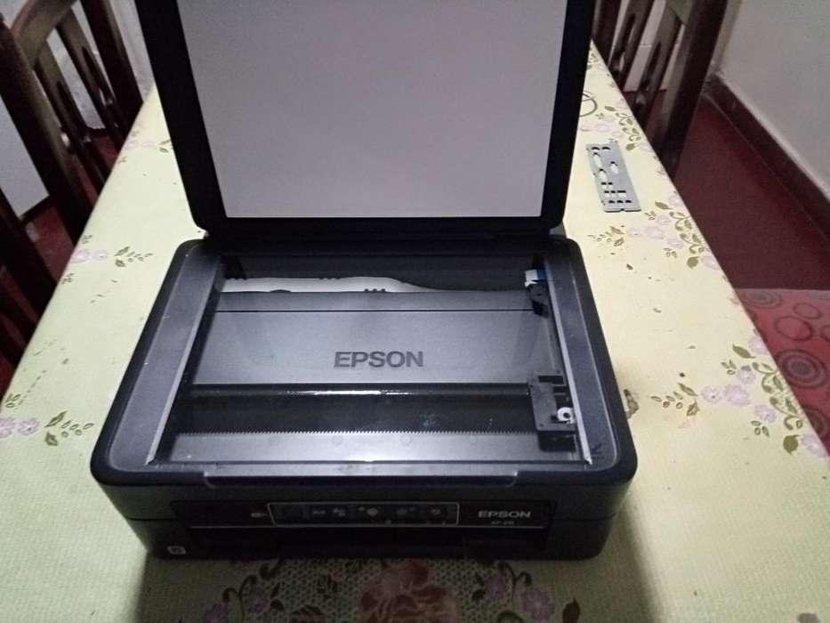 Multifunción Epson Xp 231