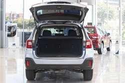Subaru SUV 4x4 Outback 3.6
