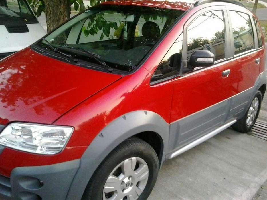 Fiat Idea 2008 - 1100 km