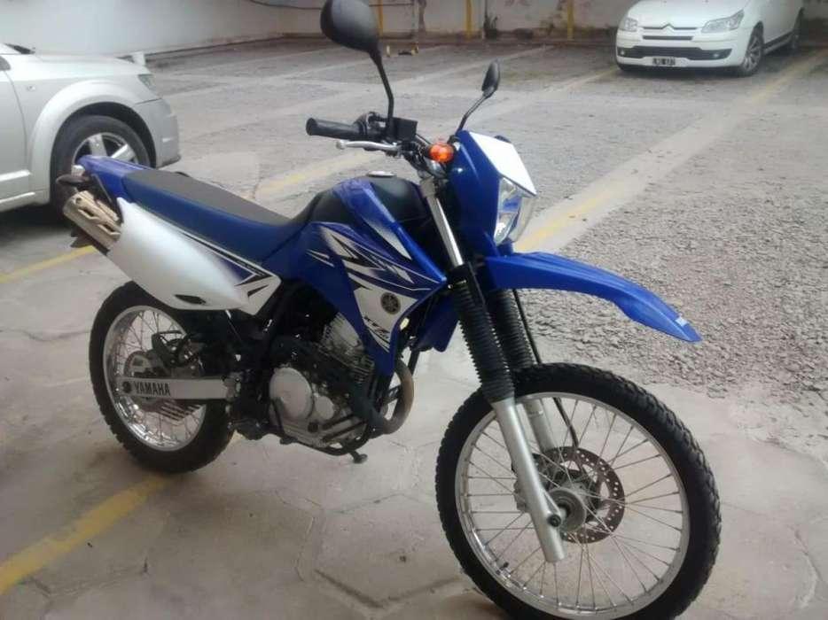 VENDO XTZ250 MOD 2011