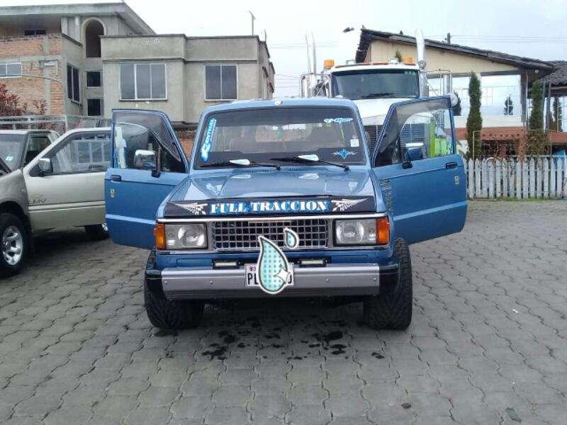 Chevrolet Trooper 1993 - 0 km