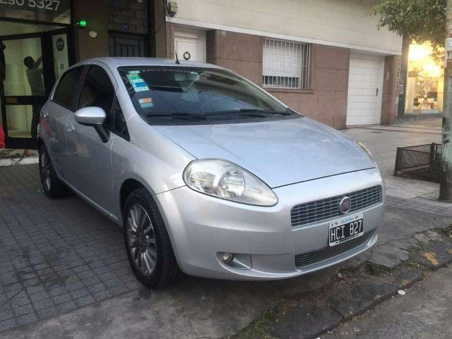Fiat Punto  2008 - 170000 km